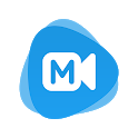 MeetON - Cloud Meeting & Online Video Conferencing icon