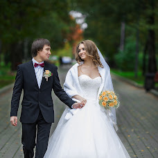 Wedding photographer Dmitriy Sorokin (venomforyou). Photo of 27.10.2017