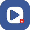 Master Video Downloader for FB icon
