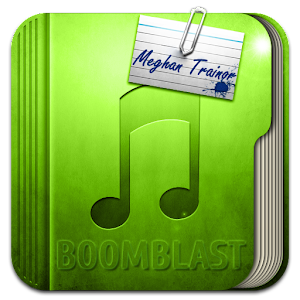 Meghan Trainor No Songs Lyrics apk