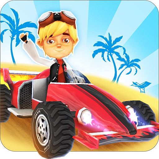 Kart Racer .. file APK for Gaming PC/PS3/PS4 Smart TV