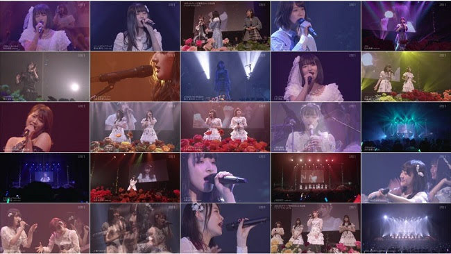 190427 (720p+1080i) AKB48グループ歌唱力No.1決定戦 ファイナリストLIVE