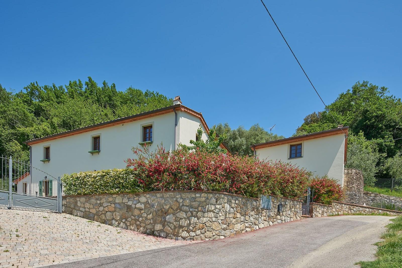 Ferienhaus Corte Paradiso (2570342), Monsummano Terme, Pistoia, Toskana, Italien, Bild 12