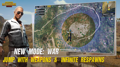 PUBG MOBILE 0.7.0 screenshots 2