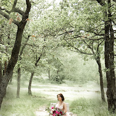 Wedding photographer Kristina Kalinina (KalininaKristina). Photo of 30.05.2016