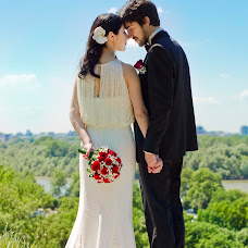 Wedding photographer Aleksandra Milosevic (aleksandramilos). Photo of 27.07.2015