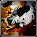 Gunship Battle Commando icon