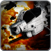 Gunship Battle Commando
