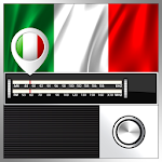 Italian Radio Stations Icon