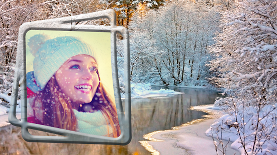 Download Winter Photo Editor For PC Windows and Mac apk screenshot 4