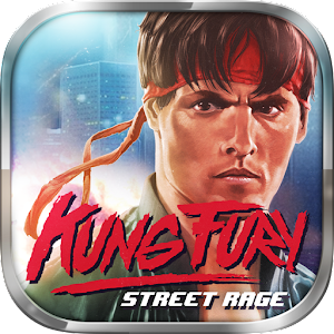 Kung Fury: Street Rage for PC and MAC