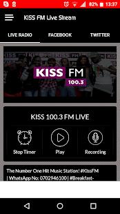 Kiss Fm Kenya 100 3 Live Stream On Windows Pc Download Free 3 0 0 Com Radioactivate Airplay Kiss100ke