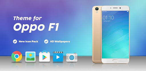 Theme for Oppo F1 / F1 Plus – Apps on Google Play