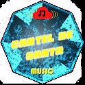 Cartel De Santa Musica New icon