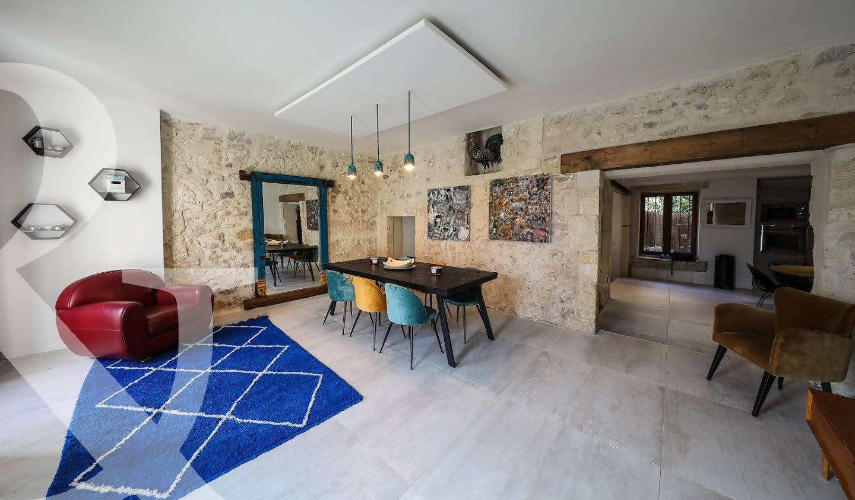 House Maussane-les-Alpilles