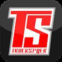 Truckstyler App icon