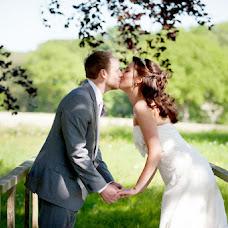 Wedding photographer Jan Hawksworth (essentialimages). Photo of 13.01.2015