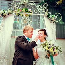 Wedding photographer Elena Tarasova (Elentar). Photo of 23.04.2016