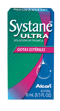 Systane Ultra Gotas   Frasco X10Ml. Alcon Propilenglicol