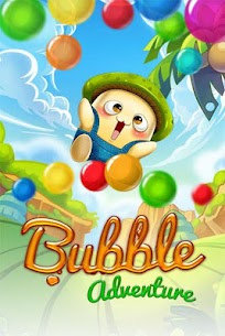 Bubble Adventure 2