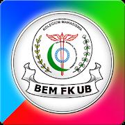 Aplikasi Kolegium BEM FKUB