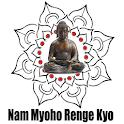 Nam Myoho Renge Kyo - Gohonzon icon