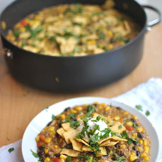 Loaded Crunchy Taco Hamburger Helper
