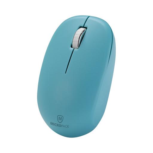Chuột không dây Micropack MP-716W (Blue)-2