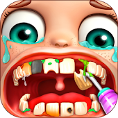 Virtual Dentist Office - Dental Surgery Game