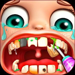 Dentist Office Emergency - Dentist Simulator Game