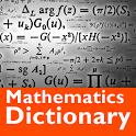 Mathematics Dictionary icon