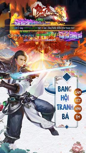 Ngạo Thiên Mobile
