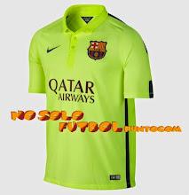 Photo: FC Barcelona 3ª * Camiseta Manga Corta * Camiseta Mujer * Camiseta Niño con pantalón