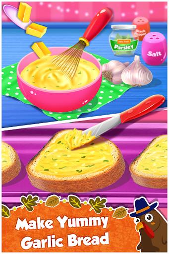 Télécharger Gratuit Turkey Roast - Holiday Family Dinner Cooking  APK MOD (Astuce) screenshots 3