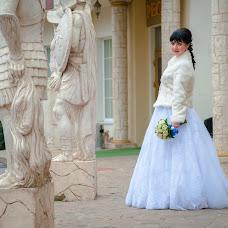 Wedding photographer Roman Boyko (hfhboykoroman). Photo of 10.02.2017