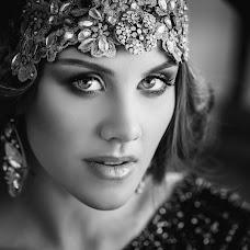 Wedding photographer Alena Platonova (Milenia). Photo of 15.04.2016
