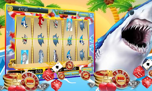 Hungry slot bingo shark evolt
