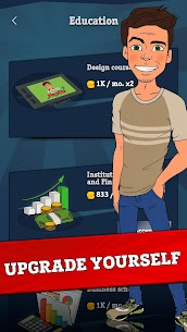 From Zero to Hero: Cityman Mod Apk Download For Android and Iphone 3