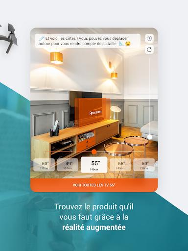 Boulanger 20.3.2 screenshots 11