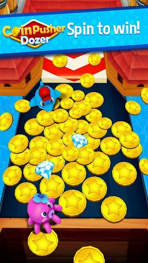 Coin Pusher Dozer 1.3.119 screenshots {n} 3