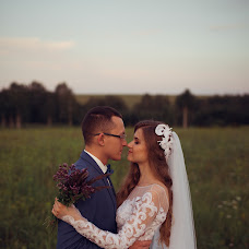 Wedding photographer Dmitriy Belozerov (dbelozerov). Photo of 29.07.2017