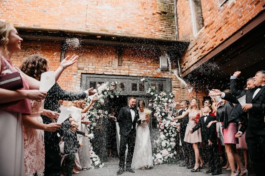 Wedding photographer Ilya Volokhov (ilyavolokhov). Photo of 04.09.2018