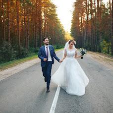 Wedding photographer Lena Astafeva (tigrdi). Photo of 29.08.2018