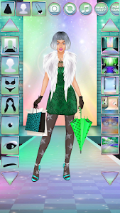 Trendy Girls Fashion Salon - Make Up & Dressup 1.0.2