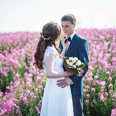 Wedding photographer Alina Sudakova (Alinoshka91). Photo of 04.09.2016