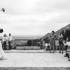 Wedding photographer Alberto Petrò (inlimboweddings). Photo of 07.06.2016