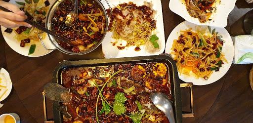 香、辣、鮮,台北難得的地道川菜