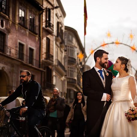 Fotógrafo de bodas Arturo Jiménez (arturojimenezfo). Foto del 23.02.2016