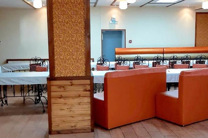 Фото №6 зала Съесть Поесть