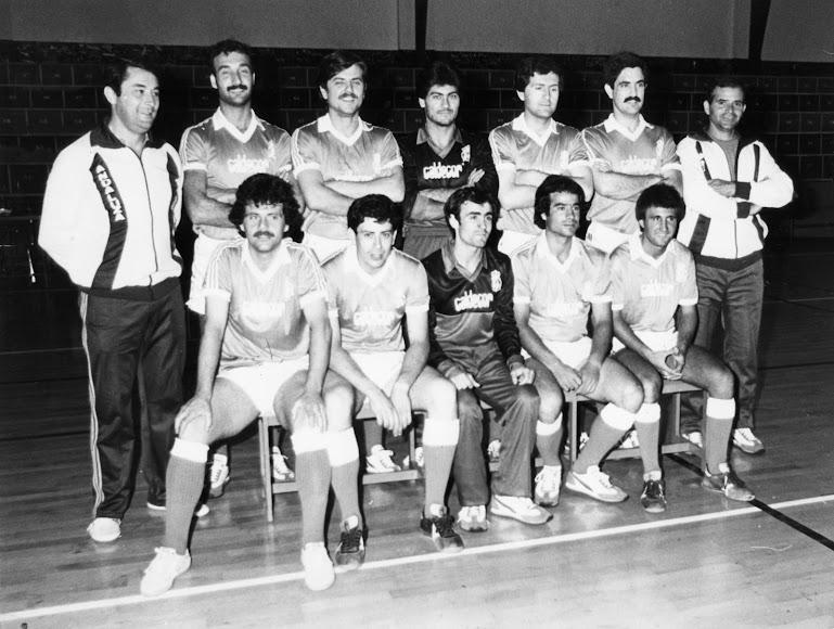 La Selección de Andalucía plagada de almerienses.